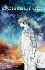 Centauro... -Riren- by sashanime