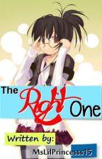 The Right One? by Hopelessfreakk