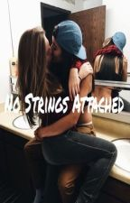 No Strings Attached by TheSelfProclaimed