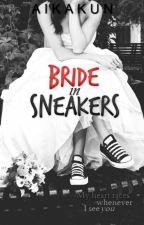 Bride In Sneakers by Alyllusions