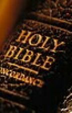 Teenage Christian Biblical Insperation and Verses by Elihuthebuz