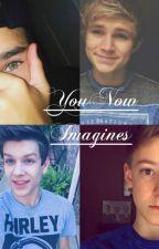 YouNow Imagines by EmilyDex