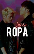 Fuera Ropa - WooGyu by KarlyInspirit