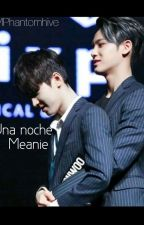 Una Noche [Meanie]  by MPhantomhive_