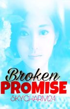 Broken Promise by skycharm24
