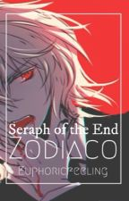 Seraph of the End ✦ Zodiaco by euphoricfeeling