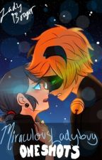 Miraculous One-shots by ladybooger