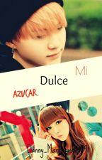 Mi Dulce Azucar (Suga Y Tu) BTS by Danny_Manriquez1789