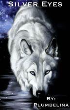 Silver Eyes by Plumbelina