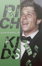 RICH KIDS » elRubius by OhYeahIsLud