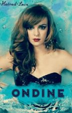 Ondine ▶ Charles Xavier by Hatred-love
