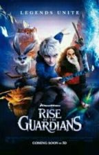 Being A Guardian (A Rise Of The Guardians Fanfiction) by PhebsXOXO