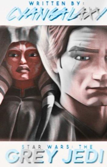 Star Wars: The Grey Jedi