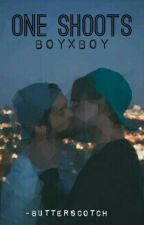 One Shoot; BoyxBoy /magcon/ by -butterscotch