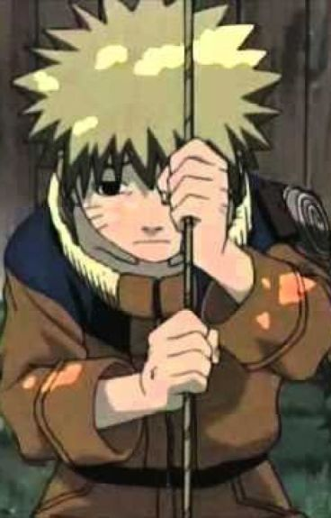 The Neglected One, a Naruto Fanfiction.