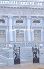 pastel limerence  ➳ kisumi shigino by kuroos-