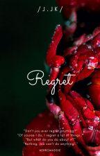 regret / j.jk /  (on hold) by HerroMaddie