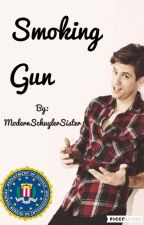 Smoking Gun (Criminal Minds meets Graceland) by ModernSchuylerSister