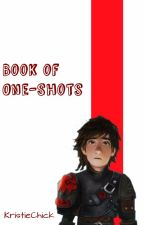 Book of One-Shots (Hiccup x Reader) [Closed] by KristieChick