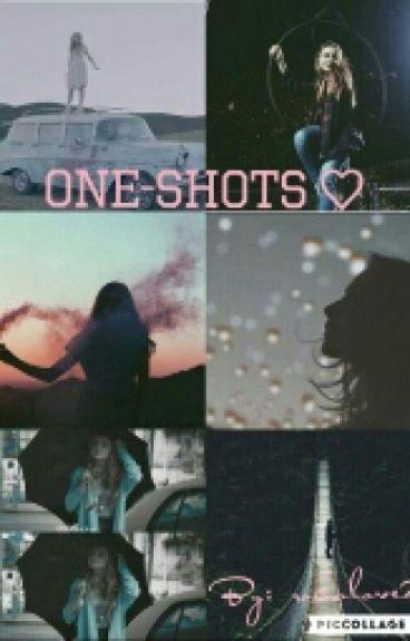 One-shots ~lucaya Y Mas♡