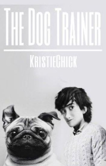 The Dog Trainer (Hiccup x Reader) [ModernAU!]