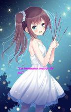 La hermana menor de Yui by Harutane