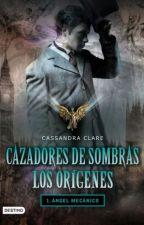 Frases De Cazadores De Sombras Los Orígenes by PamelaLopez679