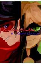 Kouzelná Beruška & Černý Kocour [Dokončeno] by BellaCz