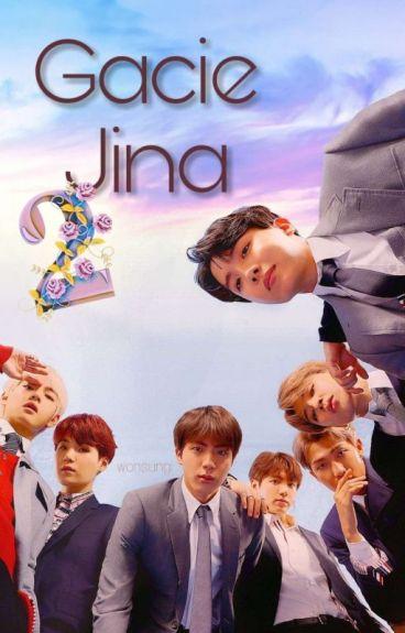 Gacie Jina 2 »BTS«✔