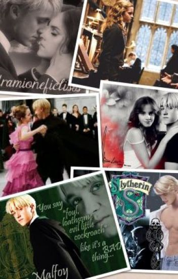Dramione - What Can 2 Veelas Do To Hogwarts ???