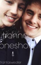 ✎tronnor oneshots✎ by frantasweater