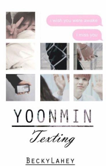 yoonmin::texting