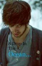 A Drop In The Ocean... by Mandaa96