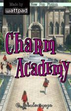 Charm Academy by _fabulousyeza