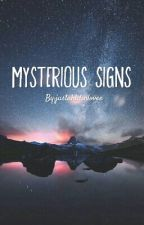 Mysterious Signs ( signes astrologiques ) by justakidinlovee