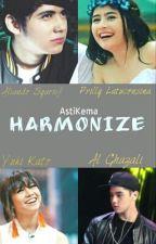 HARMONIZE by AstiKema