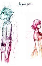 ( Truyện ngắn) Oneshot Giọt nắng trong mưa - Yu by Yuk_Yuki