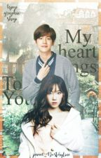 My Heart Belongs To You by Jeevee09_DO