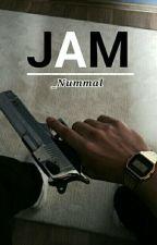 JAM by _nummal