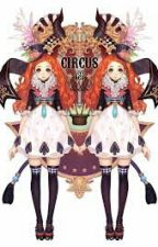 Circus Of Crime [Rp] by OneOfAKind_Unique