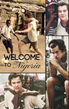 Welcome to Nigeria /h.s/ HUN by NinaPxx