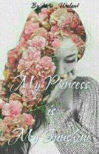 My Princess Is My Sunshine (Slow Update Ya) by Fietrie_Woeland