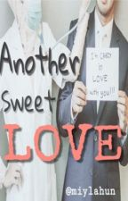 Another Sweet Love by miylahun