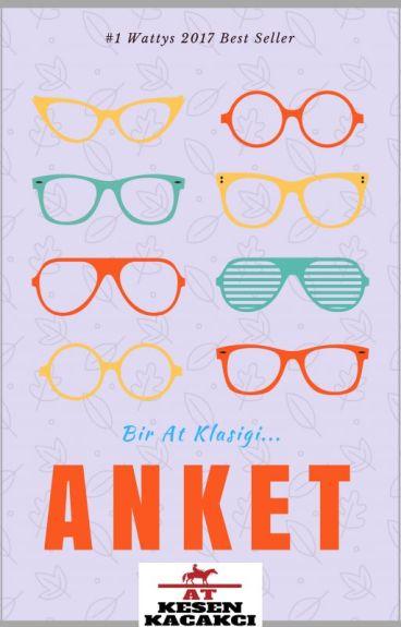 ANKET (вiя αт кlαѕiɠi)