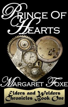 Prince Of Hearts Teaser by MargaretFoxe