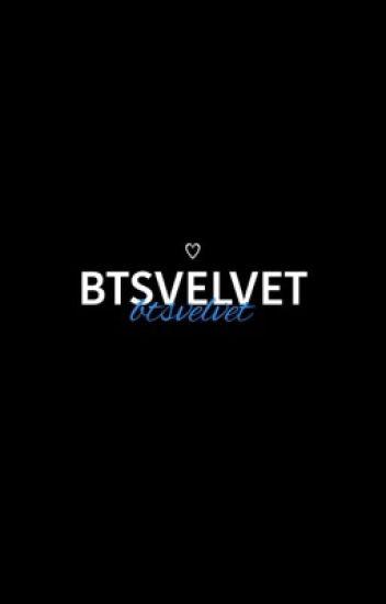 BTS x Red Velvet