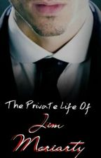 The Private Life of Jim Moriarty | PL by Roxcia