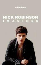 Nick Robinson Imagines by neomuneomudenden