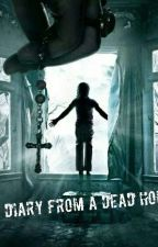 Дневник Из Мертвого Дома by nastha2