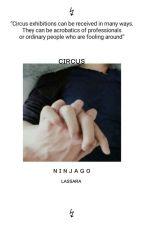Ninjago → One-Shots by Lassara